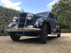 1935 Dodge - Finished