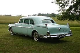 tailfins's Content - Antique Automobile Club of America - Discussion
