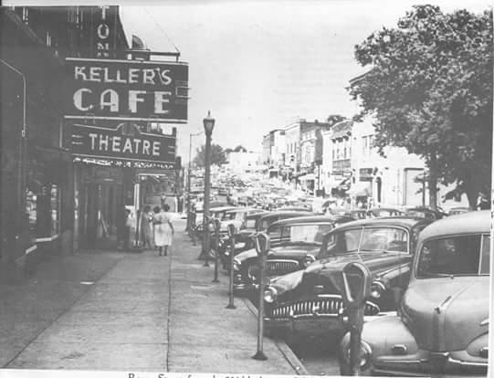 downtown harriman 1953.jpg