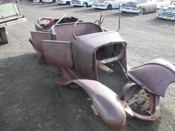 1920 Willys Overland Parts Car Medford Or Craigslist Parts For