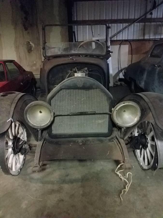 1917 Overland Portland Or Craigslist Cars For Sale Antique