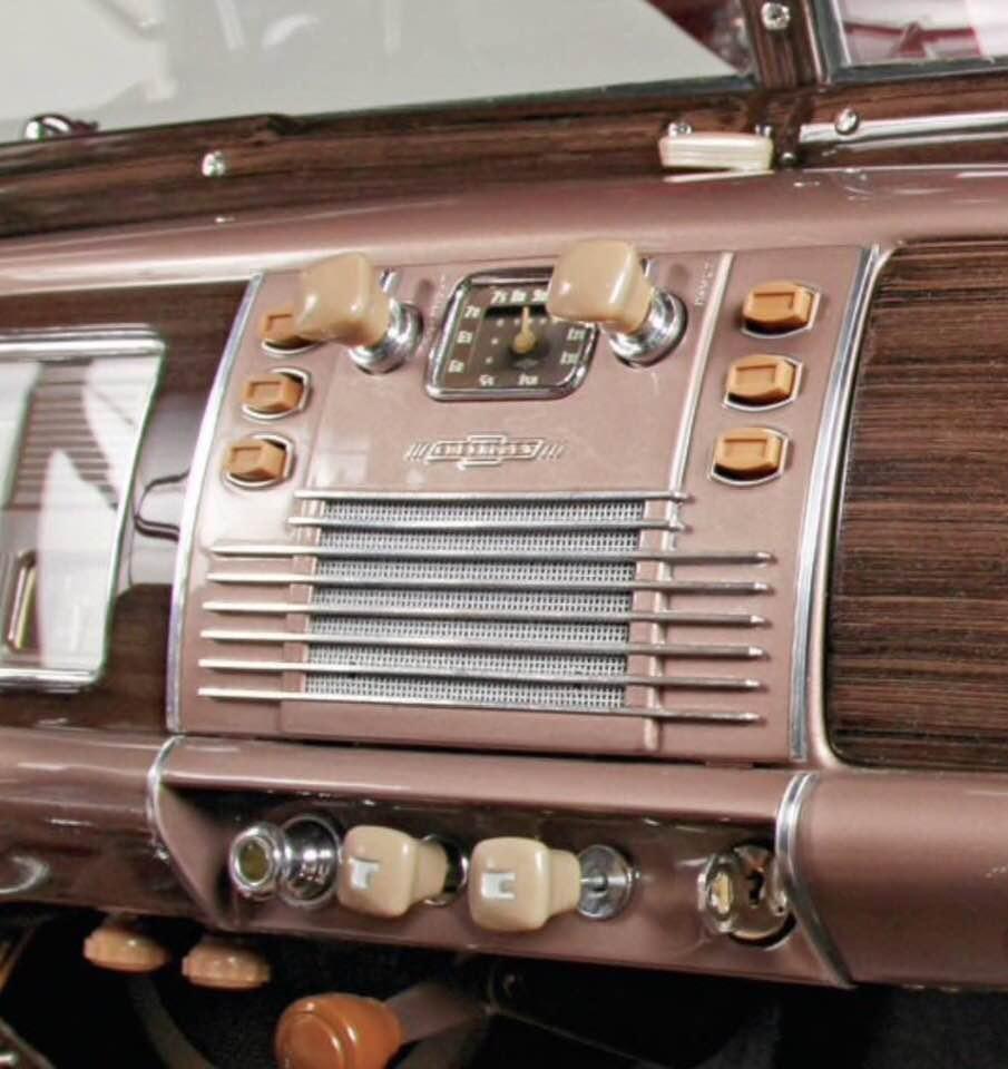1939 Chevy dash paint codes - Chevrolet - Antique Automobile Club of