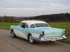 1957 Buick Century 2Dr HT