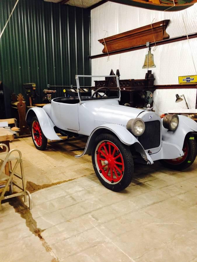 1920 Buick Roadster east Texas craigslist - Buick - Buy/Sell
