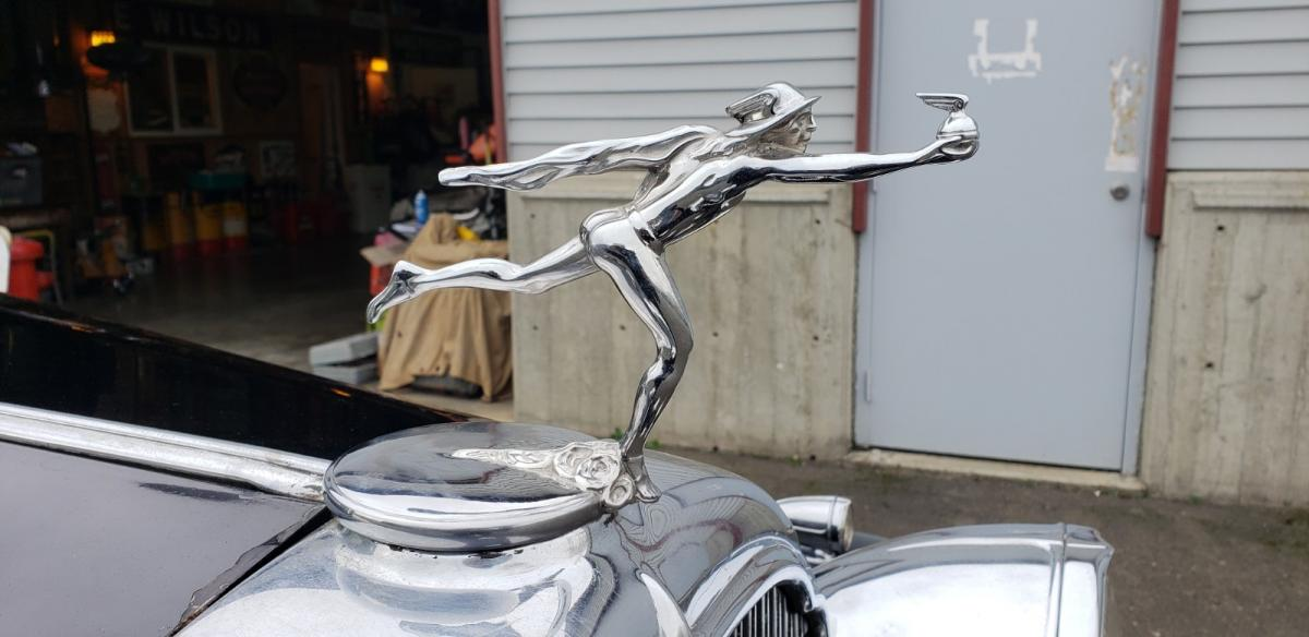1932 Buick model 56 Coupe, $16550 00 OBO - Cars For Sale - Antique