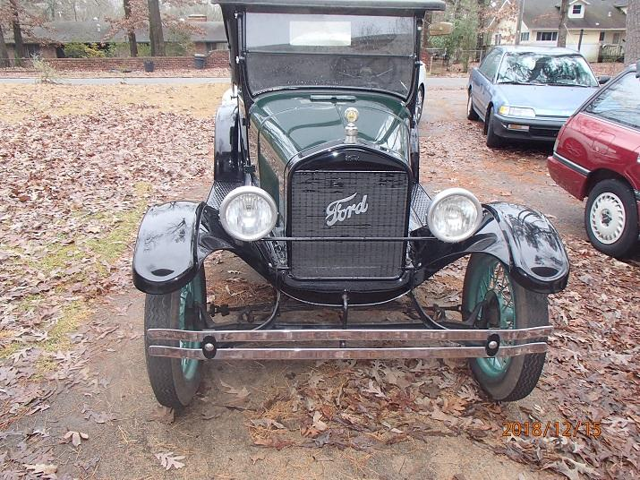 1927 Ford Truck For Sale - Cars For Sale - Antique Automobile Club