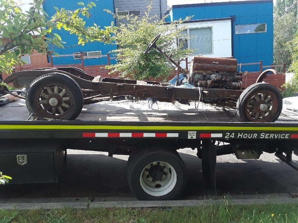 Craigslist Seattle Cars By Owner >> Oregon Desert Model 45 S Content Page 5 Antique