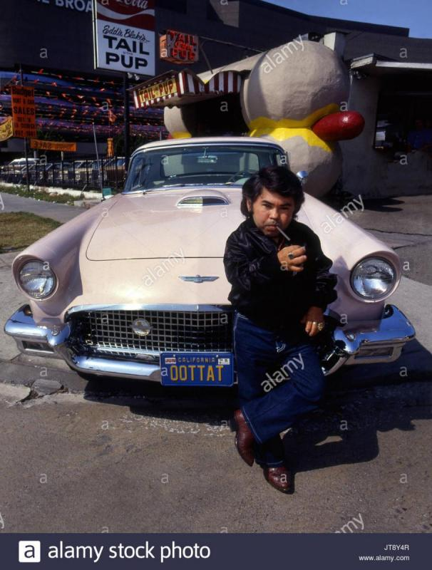 portrait-of-actor-herve-villechaize-with-his-classic-t-bird-with-vanity-JT8Y4R.jpg