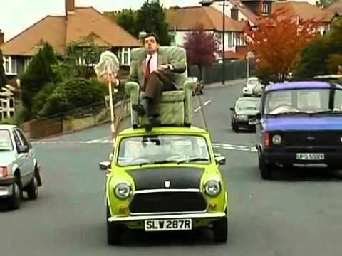MR Bean driving from roof.jpg