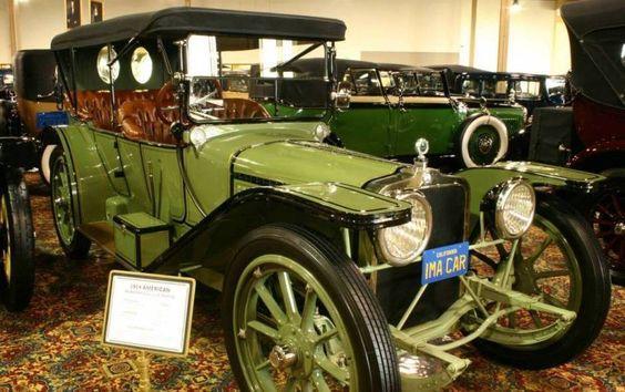 1920 Basket case - Buick - Pre War - Antique Automobile Club of America -  Discussion Forums