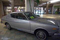 Datsun SSS Coupe 1973 First Junior Award Jose N. Cruz Pastrana