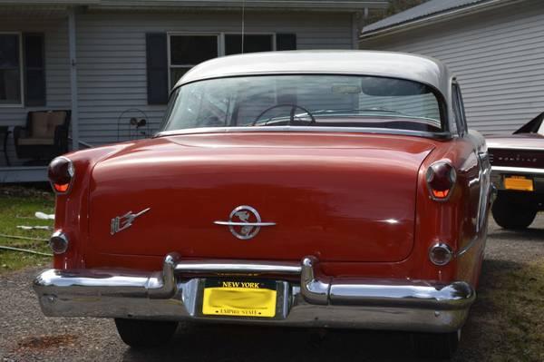 1955 Olds For Sale On Craigslist
