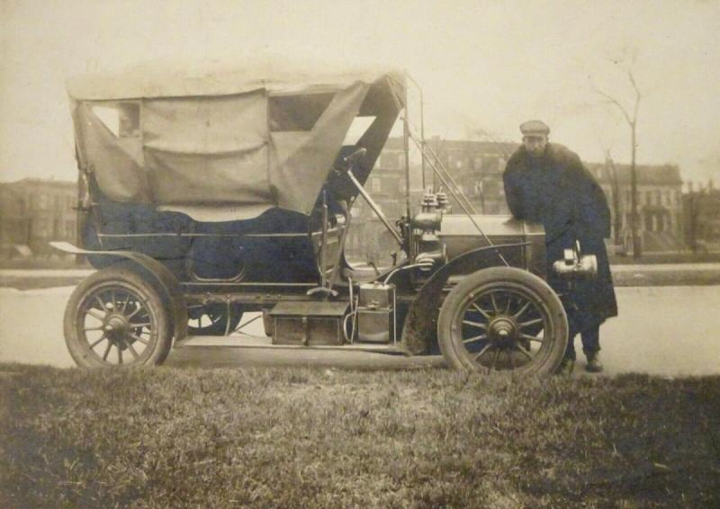Side curtsains on an early car.jpg