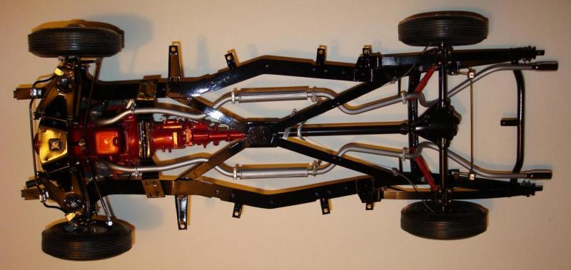 126 Engine and frame, from under.JPG