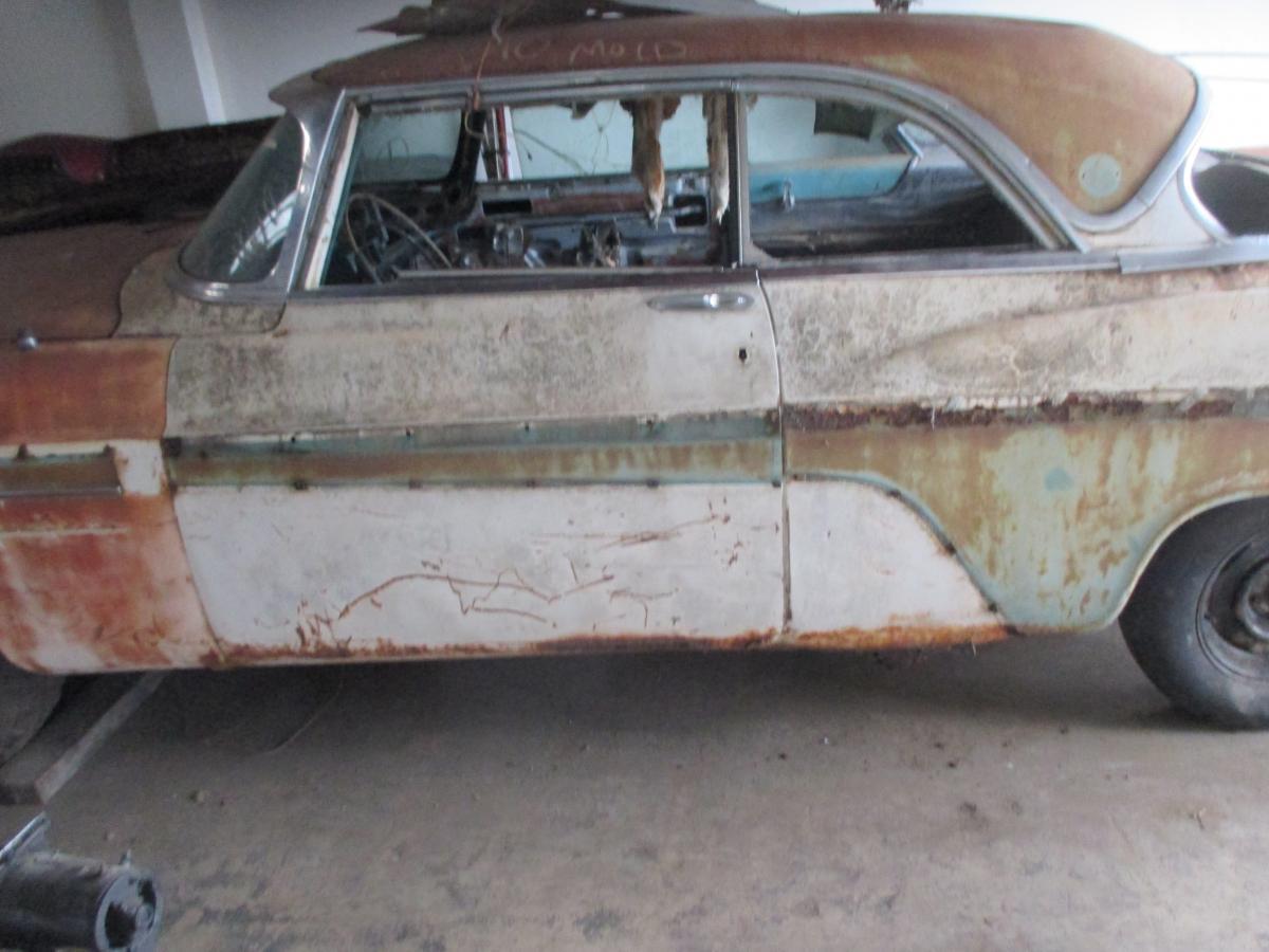 tailfins's Content - Antique Automobile Club of America