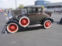Ford 1929 Model A Coupe.JPG