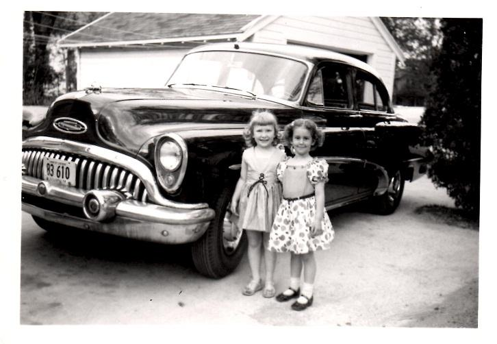 two girls with buick.jpg