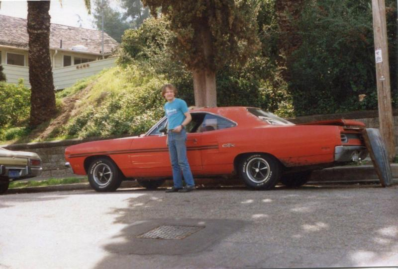 John and 1970 Plymouth GTX.JPG