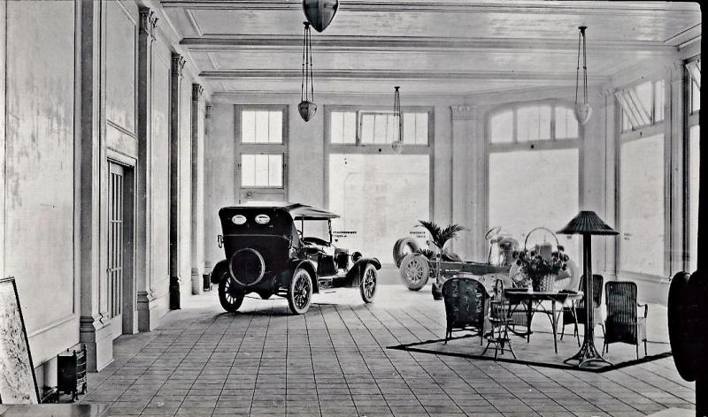 Cal history showroom.jpg