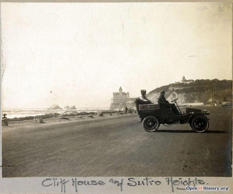 Ocean Beach Cliff House Sutro Heights circa 1905.jpg