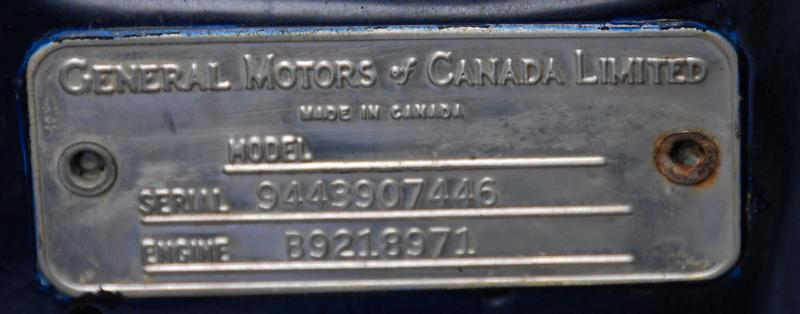 1959 Canadian Buick Serial Number Plate 01.jpg