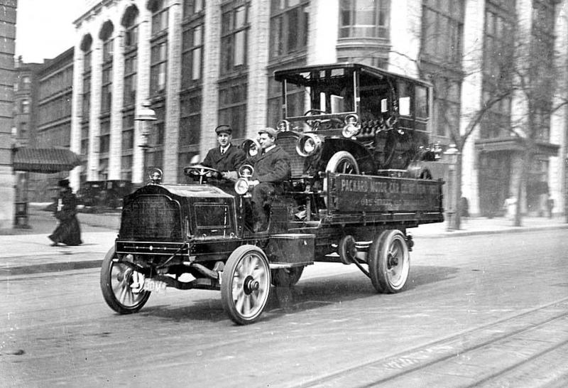 Circa-1910-Packard-Being-Delivered-On-A-Packard-Truck-I.jpg