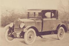Moon Coupe 1924