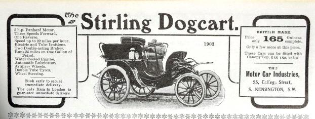 03 Stirling Dogcart U.K. Clymer Scrapbook Vol.1 p42.JPG