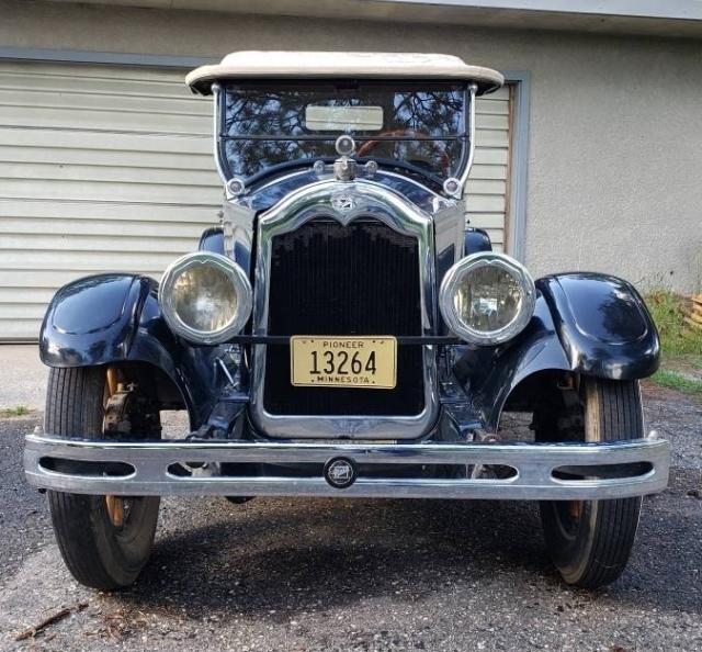 1925 Buick Touring - $14000 - Bemidji, MN - Not Mine ...