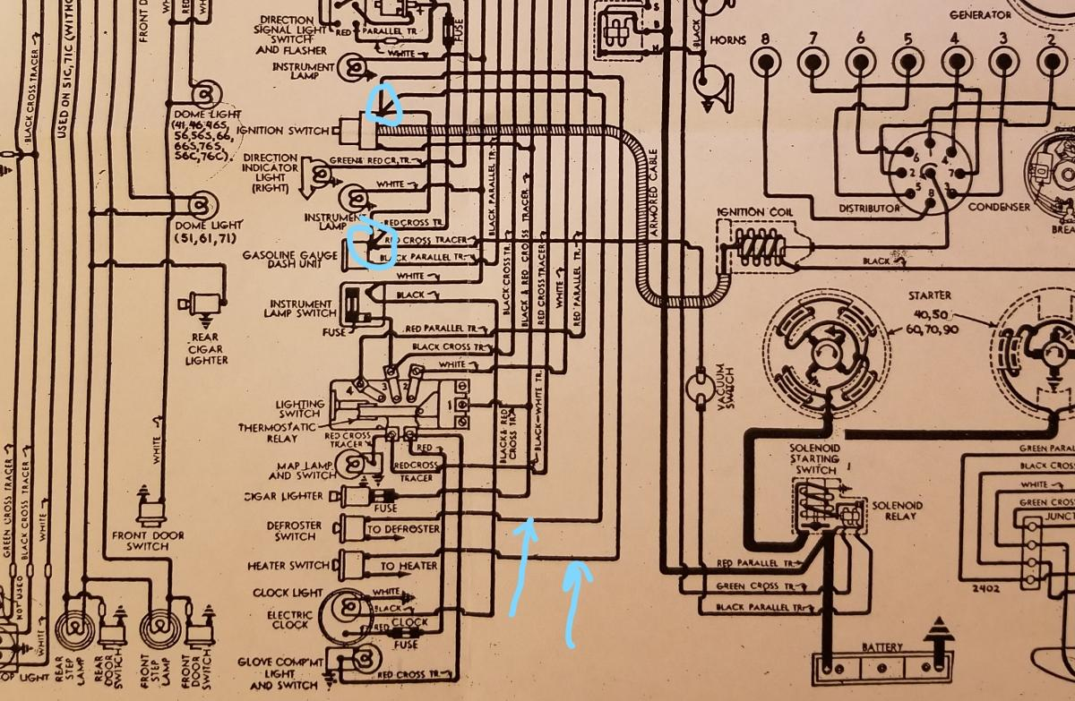 1941 Buick Wiring Harness Wiring Diagram Series Started Series Started Hoteloctavia It