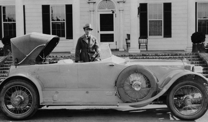 '20's R-R Silver Ghost cape top sport phaeton.png