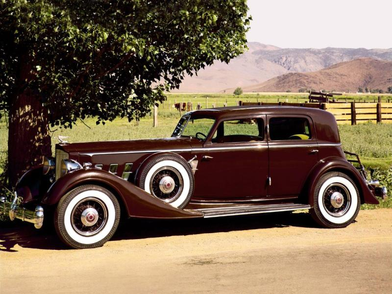 1934 Packard Sport Sedan, 160 HP,  Model 1108.jpg