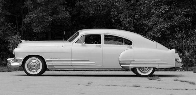 1948 Cadillac Sixteen Aerodynamic Sedan 140 wb 5.jpg