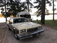 Southern Belle-1979 Buick Estate Wagon Limited