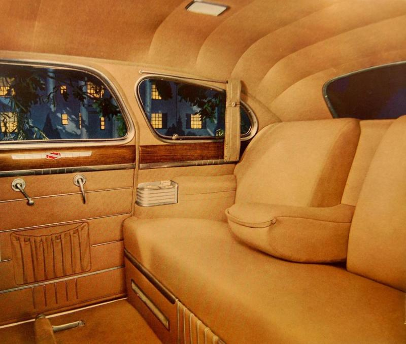 1941 Buick Limited Interior.JPG