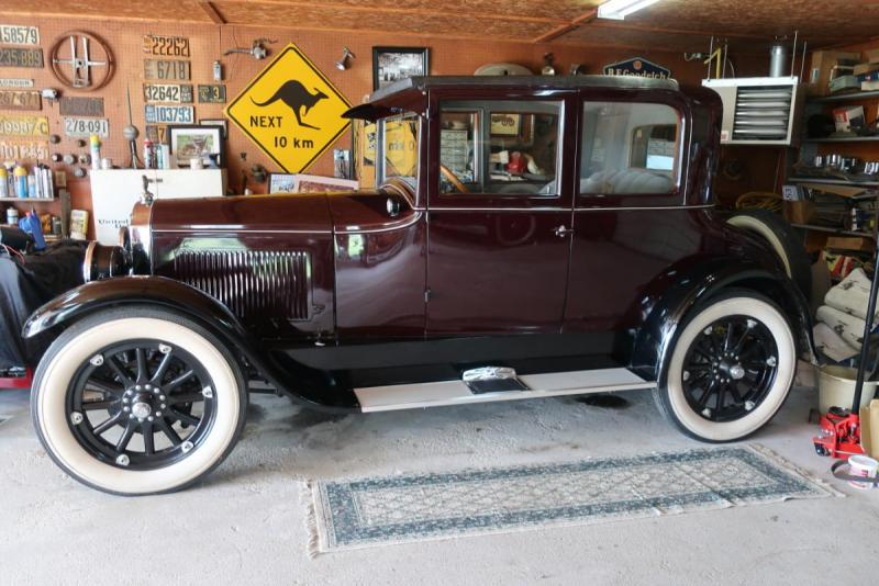 1925 Buick with new running board 003.JPG
