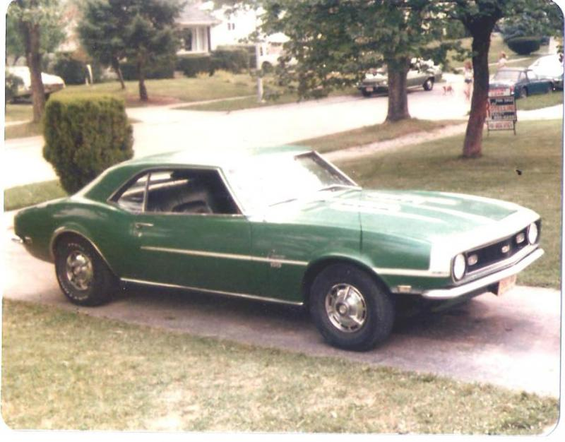 Camaro 68 Rally Green SS 001.jpg