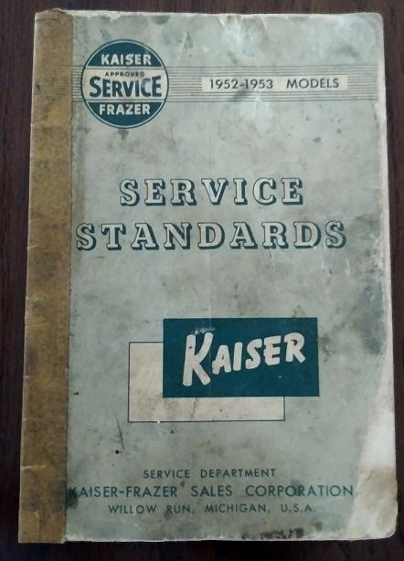 1952-53 Service Manual 23 pgs Front.jpg