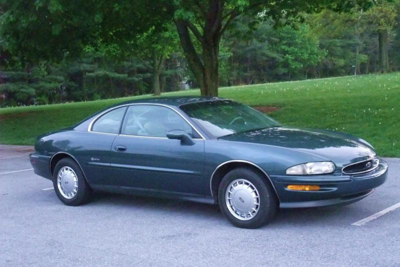 1995 Riviera--mine after repaint (19).JPG