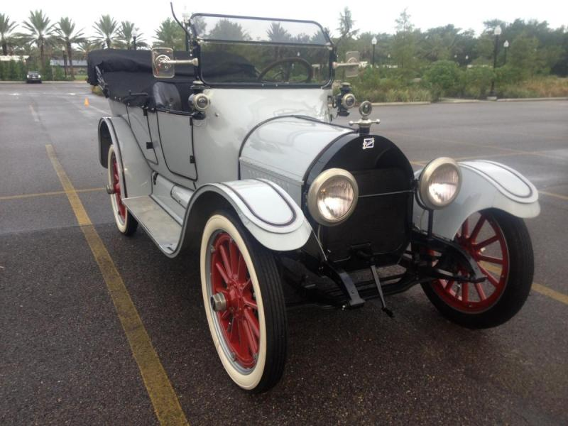 1914 Buick - City Park - New Orleans.JPG