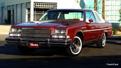 1978 Buick Electra Limited