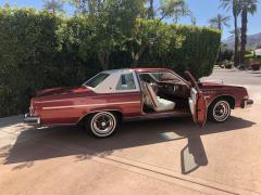 1978 Buick Electra Limited Coupe