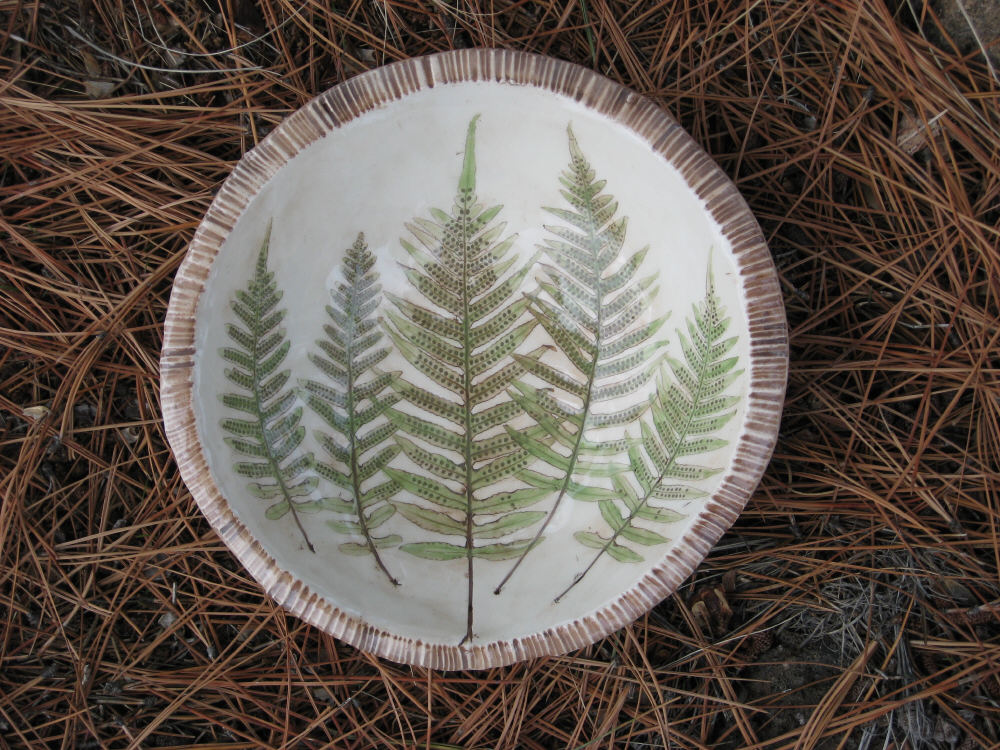 Leaf Pottery