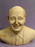 Kerry Packer Bust
