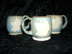 Maple Leaf Mugs