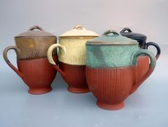 lidded mugs