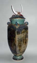 Storage Jar for Ancient Evils