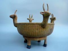 Brown Deer Bowl