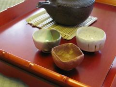 Assorted Sake Cups