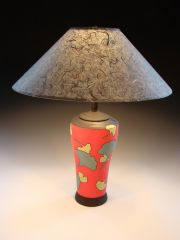 red ginkgo lamp.JPG